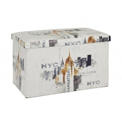 Manhatten Sitzbox